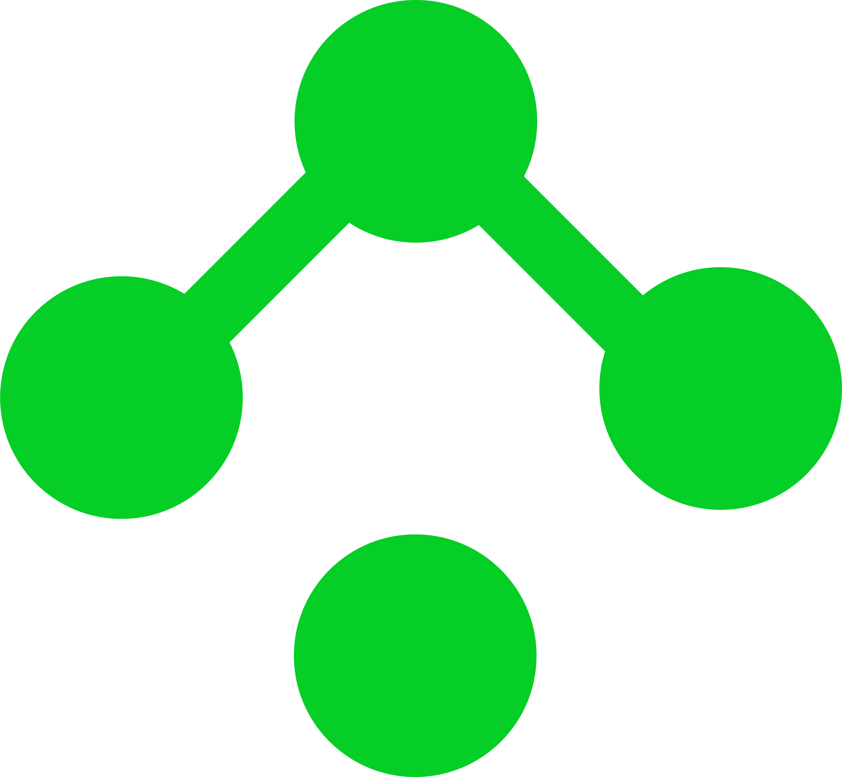 Green Synapses