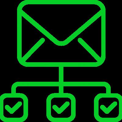 Gestion des courriels